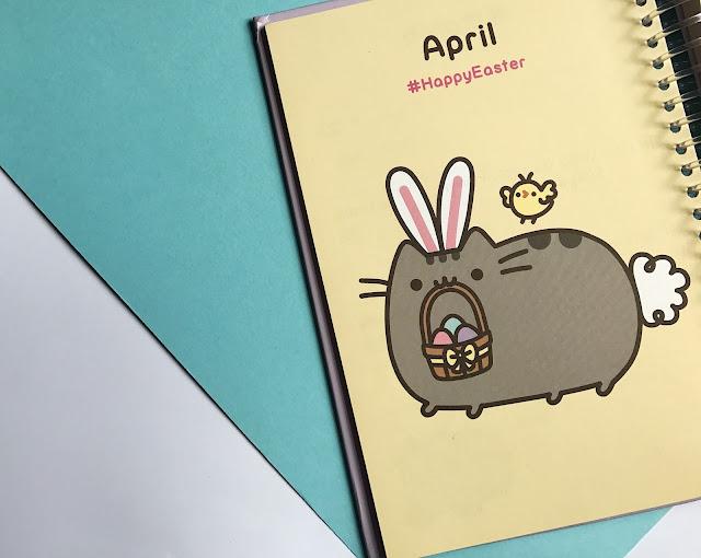 april to do list