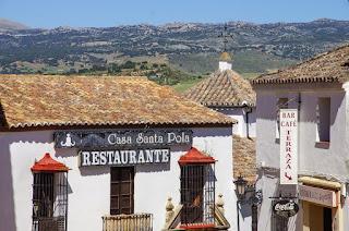 A Visit To Ronda, Malaga And Nerja, Spain