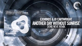 Lyrics Another Day Without Sunrise - Eximinds & Jo Cartwright