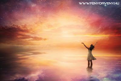 Spirituális tanítások: Életem értelme