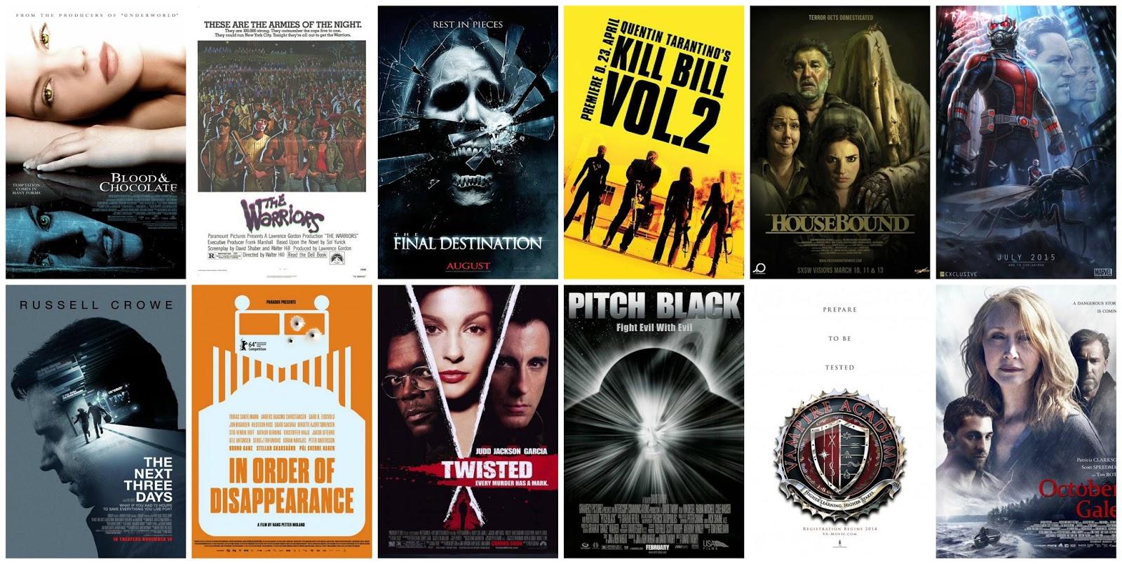 January Films 2016