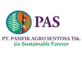 Lowongan Kerja PT Pasifik Agro Sentosa