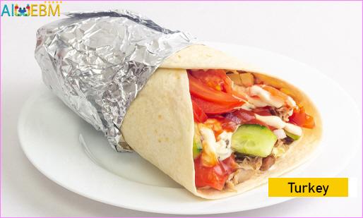 Easy Chicken Shawarma Recipe, Best turkey dishes