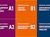 Online-Prüfungen Goethe A1 A2 B1 B2 C1 C2