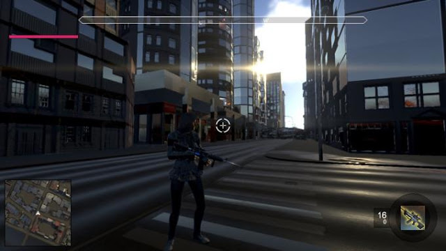 """Android Amazones Free Download PC Game Cracked in Direct Link and Torrent. Android Amazones – """"Android Amazones"""" is a game for players who want to enjoy TPS shooter easily. The player becomes the investigator Saya and fights the robots…"""