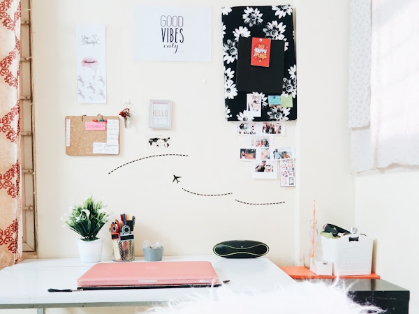 My Blogging Space ♡