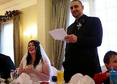 funny bridegrooms speeches