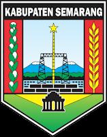 Logo Kabupaten Semarang PNG