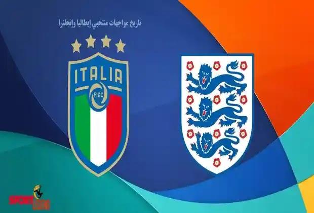 تاريخ مواجهات إيطاليا وإنجلترا,تاريخ مواجهات إنكلترا وإيطاليا,تاريخ المواجهات,إيطاليا وإنجلترا,ايطاليا,ايطاليا وانجلترا,إنكلترا وإيطاليا,اهداف ايطاليا وانجلترا,ركلات ترجيح ايطاليا وانجلترا,انجلترا,ضربات جزاء مباراة ايطاليا وانجلترا,منتخب ايطاليا,ملخص ايطاليا وانجلترا يورو 2012,مباراة ايطاليا وانجلترا 4-2 يورو 2012,ضربات جزاء مباراة ايطاليا وانجلترا 4-2 يورو 2012,اهداف منتخب ايطاليا,منتخب البرازيل,مباراة إيطاليا,إيطاليا,ملخص انجلترا وكرواتيا,أكبر فوز وخسارة في تاريخ جميع المنتخبات العربية