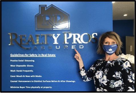COVID19 Real Estate Protocol