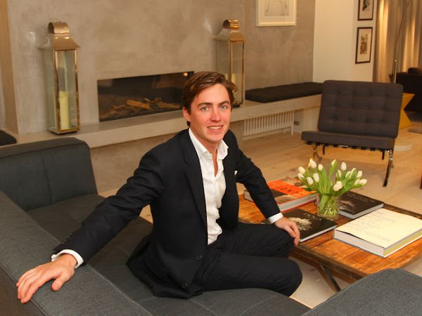Edoardo Mapelli Mozzi - kim jest nowy chłopak księżniczki Beatrice?