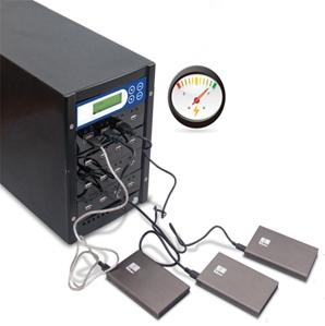 Como usuario con necesidades de almacenamiento lo mejor es que utilices servicios offline como hdd externos, usb flash, o que crees tu propio servidor para hacer tu nube de almacenamiento personal