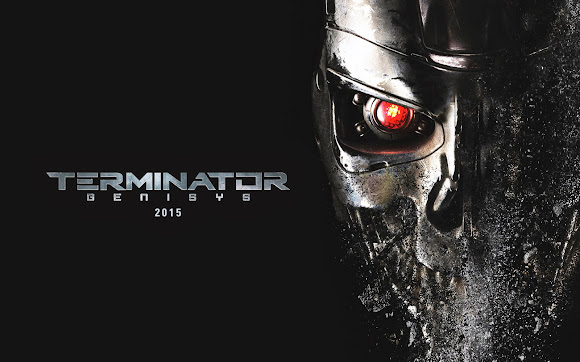 arnold terminator genisys wallpaper poster