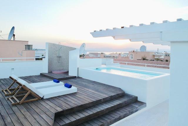 Petit Hotel Rocamar en Mallorca