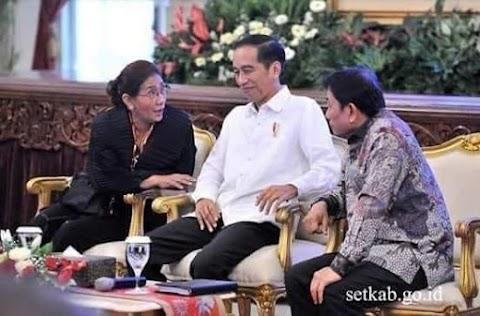 Pengakuan-Pengakuan Mengejutkan Jokowi.