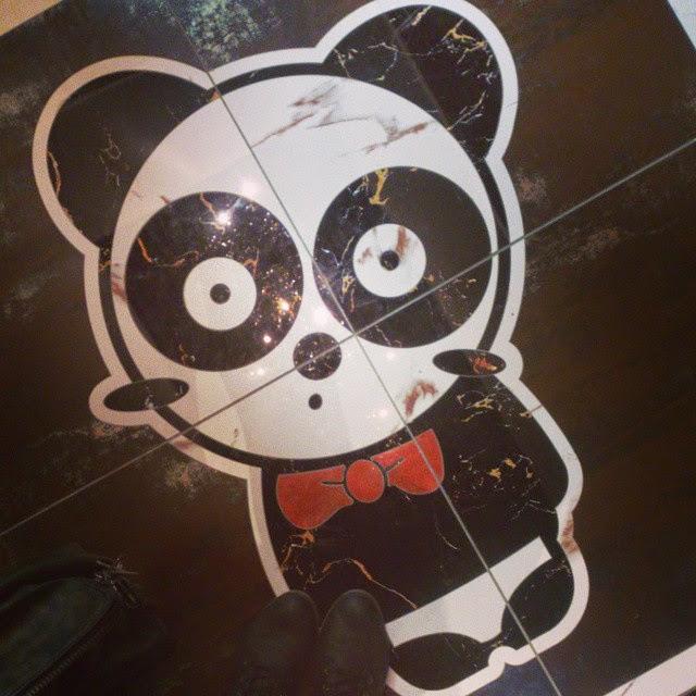 restaurant o panda sushi