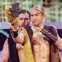 RAW Star Shows Up At NXT Live Event, Goldust Talks Sobriety, 8 Most Mysterious WWE Locations