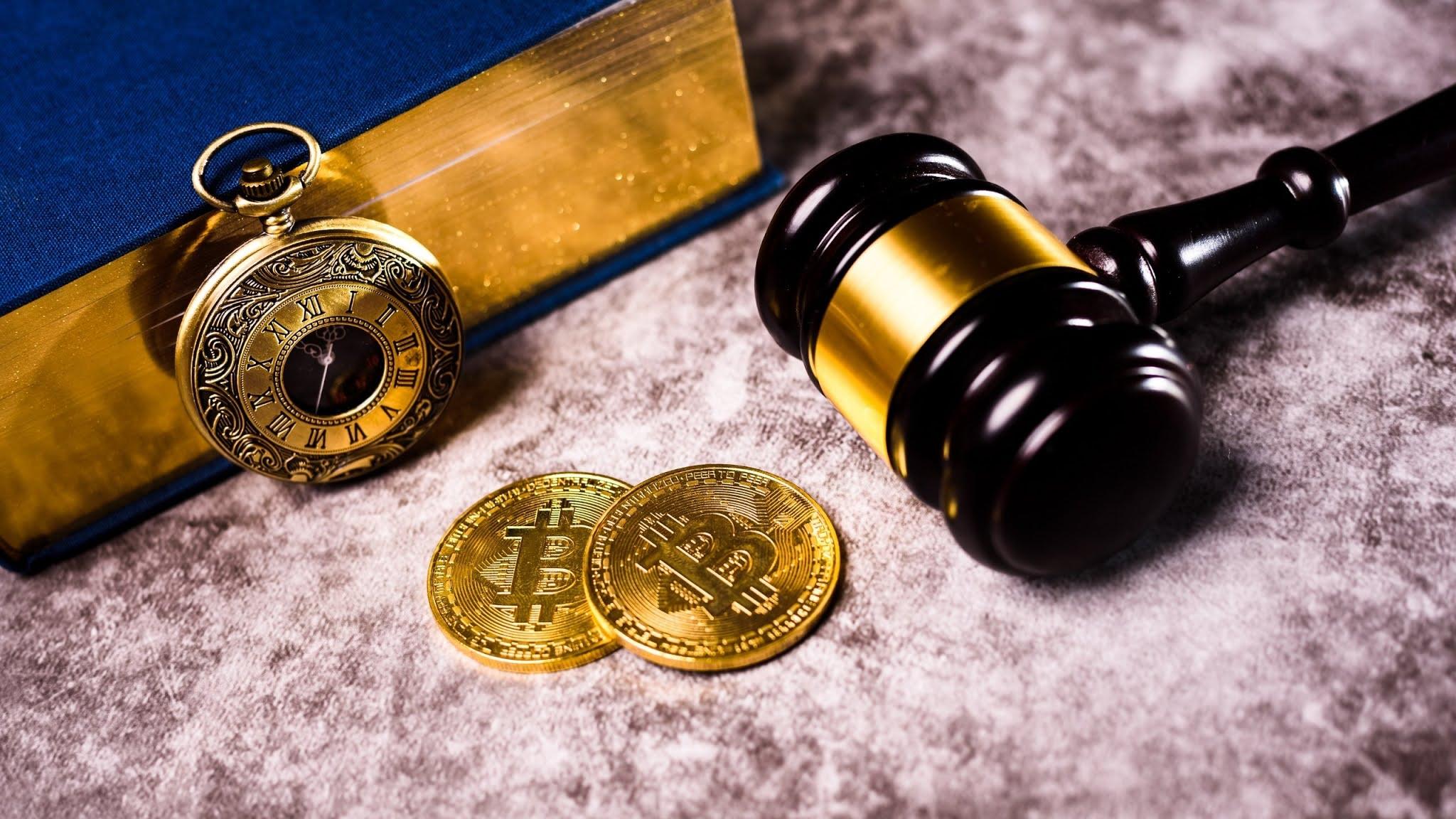 kripto para düzenleme