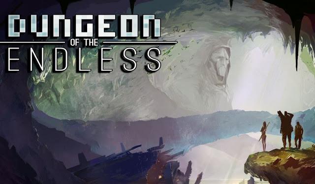 Dungeon of the Endless chegará ao Switch em 15 de maio, confira o trailer