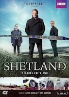 Shetland: Seasons 1 & 2 (2016) Poster