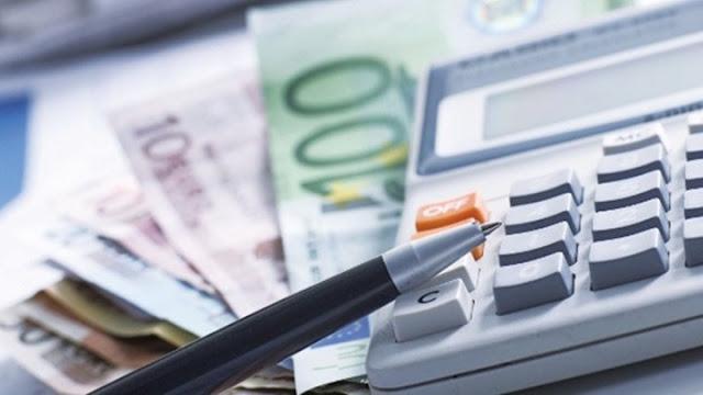 «Βαρύς» για τους φορολογούμενους ο λογαριασμός του Σεπτεμβρίου