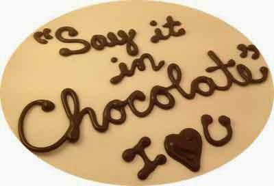 happy chocolate day 2018