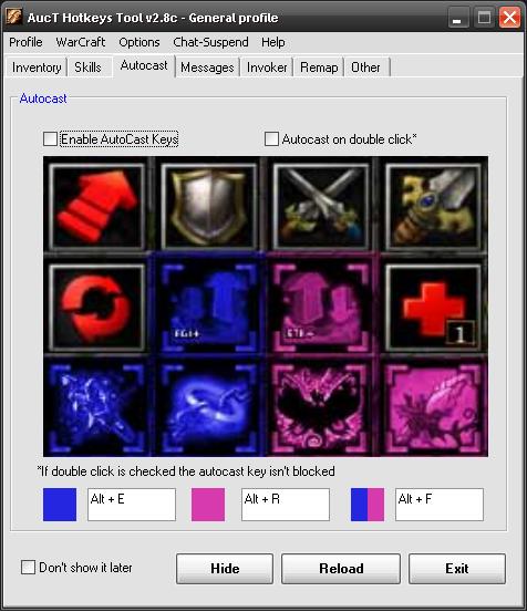 Dota-Utilities: AucT Hotkeys Tool Download