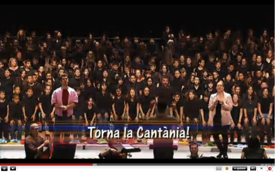 http://www.tv3.cat/videos/5054131/Cantania-a-Sant-Cugat