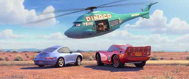 Cars (2006) full movie in hindi