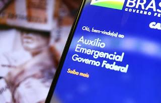Auxílio Emergencial: Governo firma acordo para prevenir fraudes