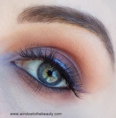 Nabla Soul Blooming Makeup inspiration