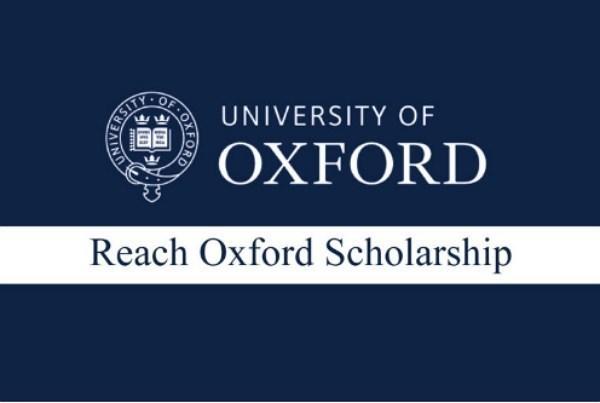 فرصة جديدة : منحة ريتش(Reach Oxford) أوكسفورد لدراسة البكالوريوس في جامعة أوكسفورد في المملكة المتحدة (ممولة بالكامل)