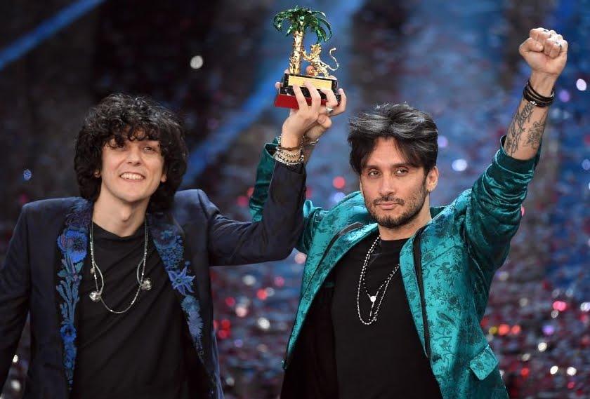 Chi è il vincitore del Festival di Sanremo 2018? Hanno vinto Ermal Meta e Fabrizo Moro