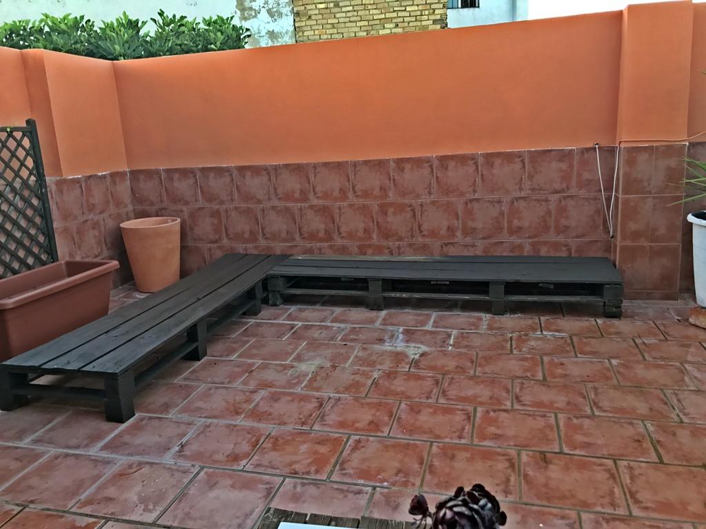 Decorar una terraza paso a paso