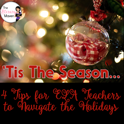 The holidays are a hectic time for everyone, but even more so teachers. Find ideas for engaging lessons in the final days before winter break, a meaningful gift exchange for students, and easy gifts for you to give.