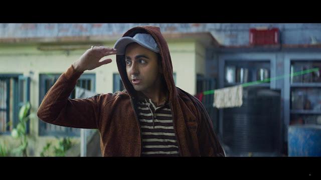 Bala (2019) Full Movie Download Hindi 480p 720p HD || 7starhd