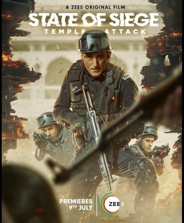 State of Siege Temple Attack 2021 x264 720p WebHD Esub Hindi THE GOPI SAHI