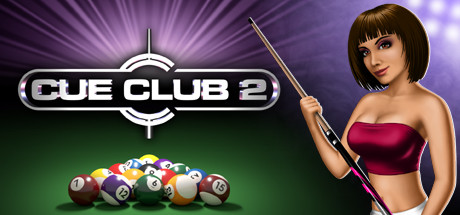 Cue Club 2 Pool and Snooker 2020-SiMPLEX