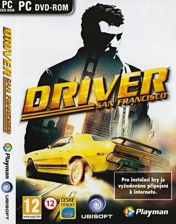 SAN PC DRIVER DOWNLOAD FREE STRAIGHT FRANCISCO DOWNLOAD FULL