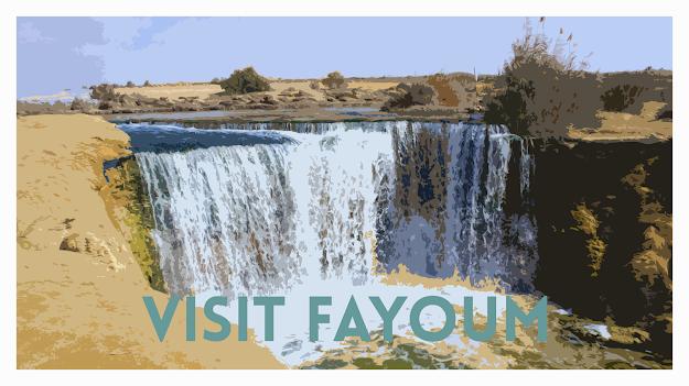 Visit Fayoum