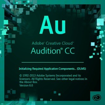 Download Adobe Audition CC 2015 Full Version