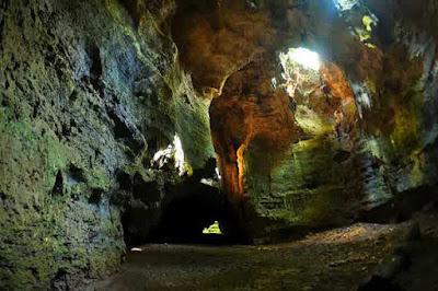 Cave Terawang