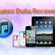 Data Recovery Tech Support: iTunes Data Recovery-Recover Data from iPhone,iPad and iPod in Minutes