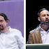 La crisis del coronavirus refuerza el bipartidismo y castiga a Vox y a Podemos