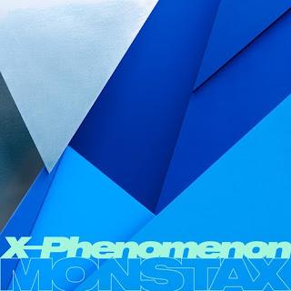 [Single] Monsta X – X-Phenomenon full zip rar m4a 320kbps