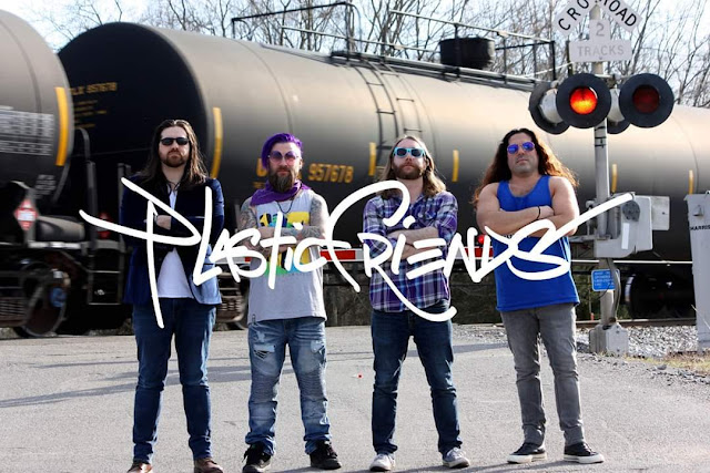 Interviews: Plastic Friends