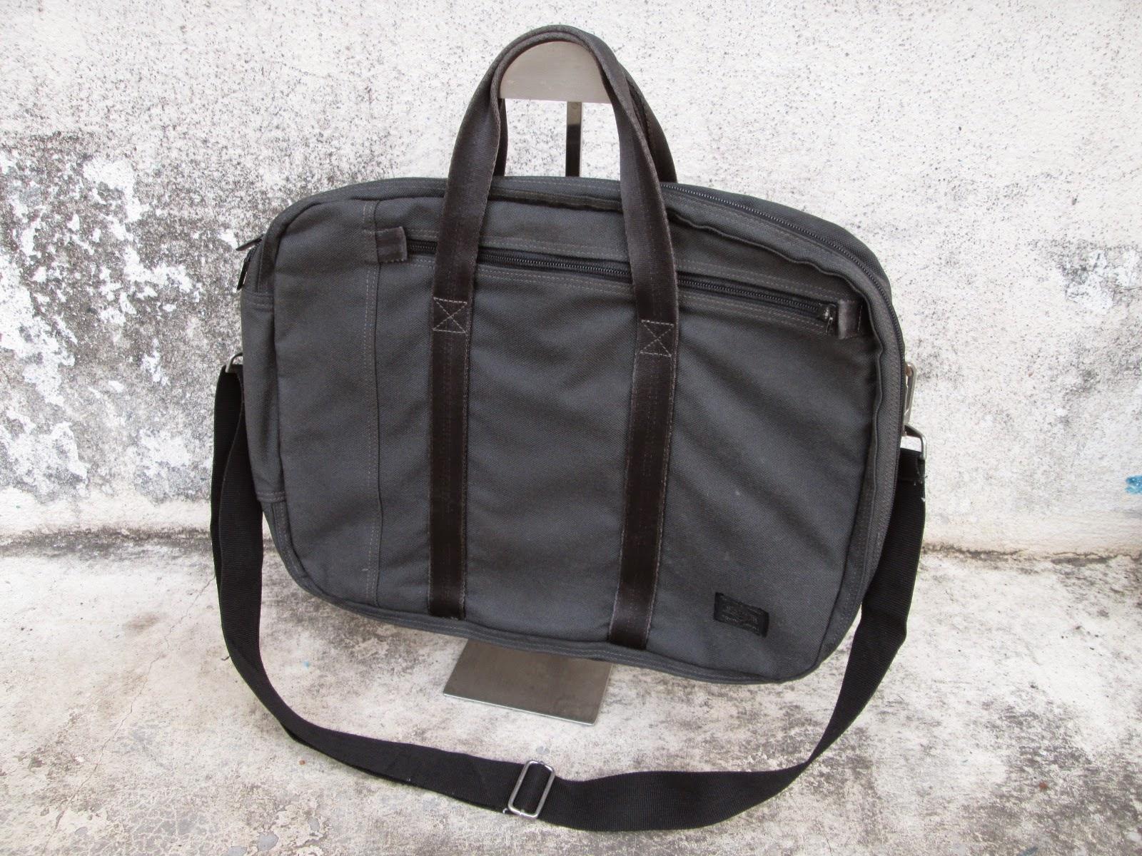 D0rayakeebag Porter Cordura 3way Bag Bagpack Tote