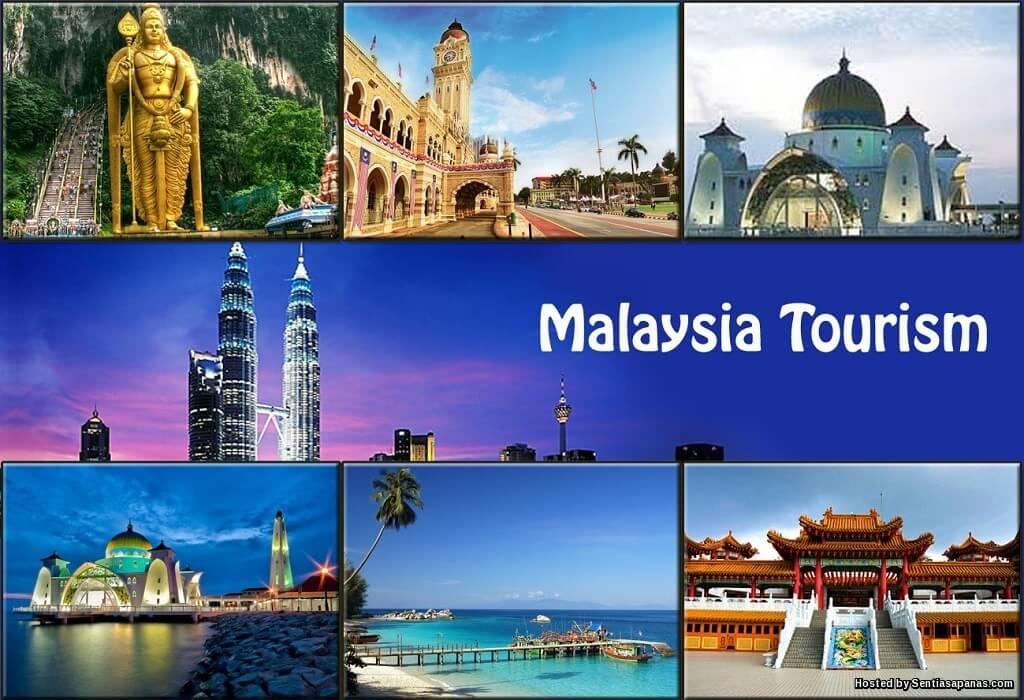 Asal-usul Perkataan 'Tourism'
