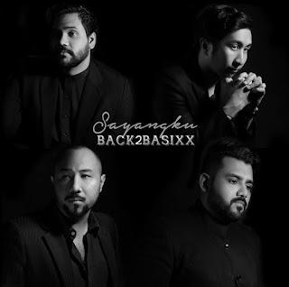 Back2Basixx - Sayangku
