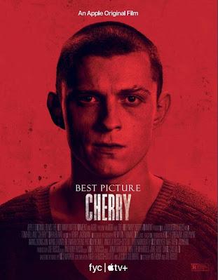 Cherry, a Primeira Grande Aposta Cinematográfica da Apple em 2021